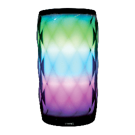 COLOR CHANGING WIRELESS SPEAKER P300