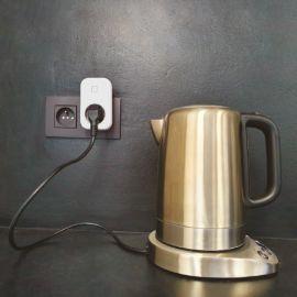 Smart Power Plug GP02