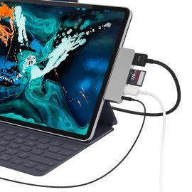 5 in 1 USB-C adapter